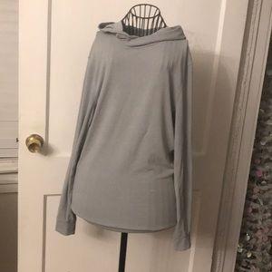 Lululemon long sleeve hoodie LSH 12-1